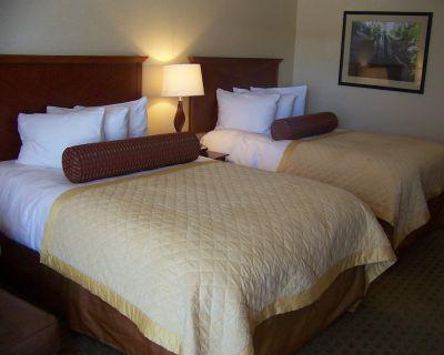 Norfolk Country Inn & Suites - Norfolk