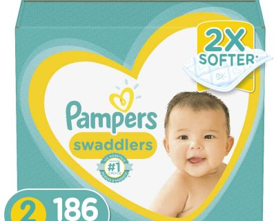 Size 2 diapers!!!
