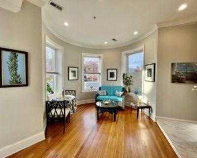 1120 Rhode Island Avenue Northwest #3, Washington, DC 20005 1 Bedroom Condo