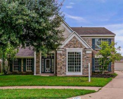 7502 Valley Laurel Ct, Houston, TX 77095 4 Bedroom Apartment
