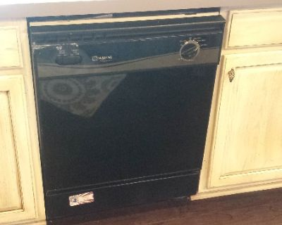 Maytag Microwave Oven-Entire Kitchen of Appliances