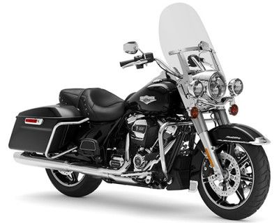 New 2021 Harley-Davidson Touring Road King FLHR