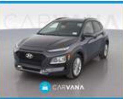 2020 Hyundai Kona Gray, 14K miles