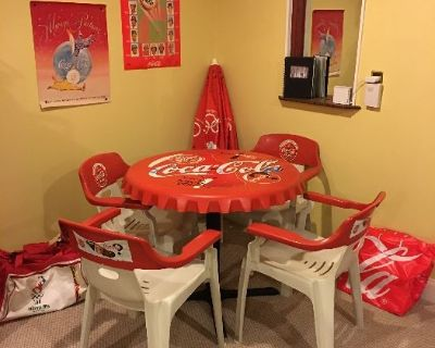 WORLD OF COKE...AND OTHER TREASURES