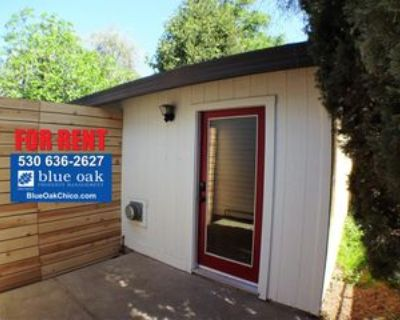 1147 Broadway Street - Back House #BACK, Chico, CA 95928 1 Bedroom Apartment