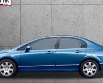 2007 Honda Civic LX