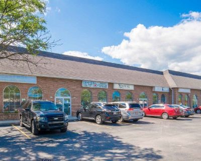 2,656 SF Office/Medical/Retail for Lease along N 76th St at W. Bradley Rd