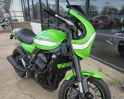 2018 Kawasaki Z900RS Cafe Sport Virginia Beach, VA