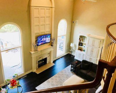Beautiful Louisville Kentucky Derby Home Rental - Prospect