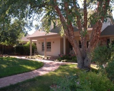 Lovely LOS ALTOS HOME - one bedrm -10 min to Stanford - 20 min by bike