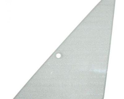 Amd 68-72 Nova 71-72 Ventura Vent Glass - Lh (clear) 560-3068-cl