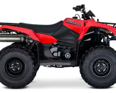 2022 Suzuki KingQuad 400ASi ATV Utility Warren, MI