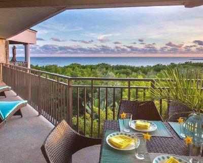 **ATLANTIC REFLECTIONS @ THE BEACH** Ocean Penthouse / Pool + LAST KEY SERVICES. - Key West