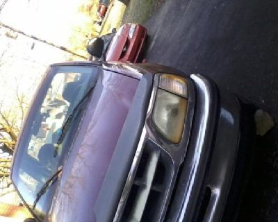 $550 OBO 1997 ford f-150