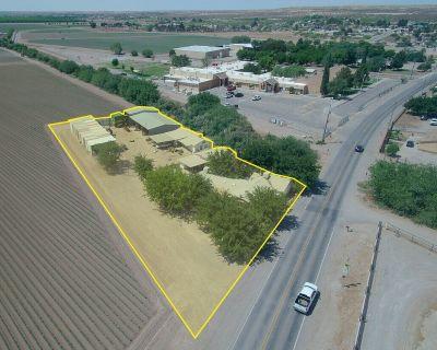 801 Mercantil Ave, Anthony, NM 88021-8434