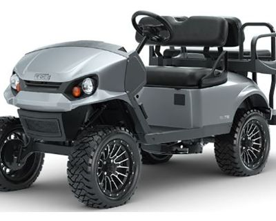 2022 E-Z-GO Express S4 Elite 2.0 Electric Golf Carts Marshall, TX