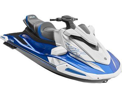 2021 Yamaha VX Limited PWC 3 Seater Orlando, FL