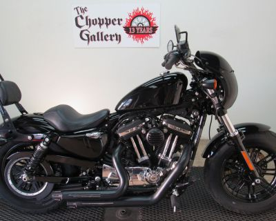 2018 Harley-Davidson Forty-Eight Special Cruiser Temecula, CA