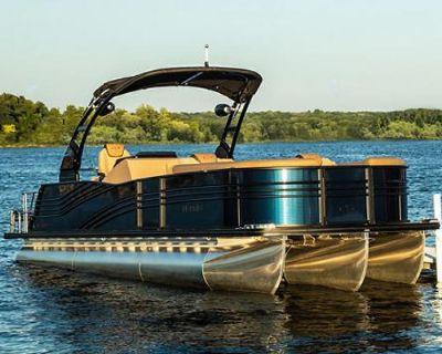2022 Harris Grand Mariner 250