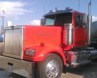 2016 Western Star 4900EX