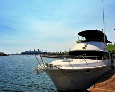 Dockside Boat & Bed Long Beach - Waterfront