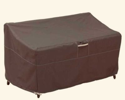 Ravenna Patio Swing Cover. NEVER USED. Perfect cond