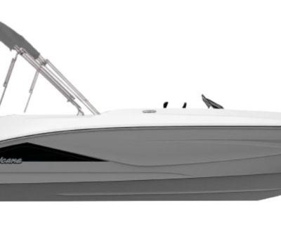 2022 Godfrey SS 185 115HP