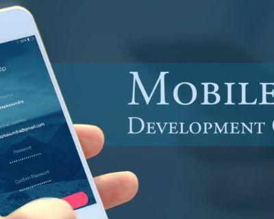 Expert Mobile App Developer