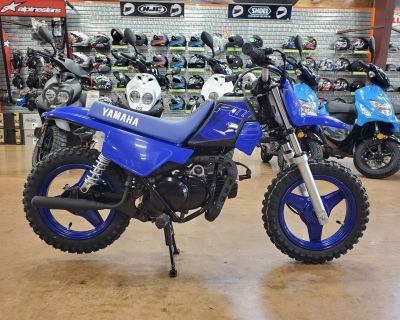 2022 Yamaha PW50 Motorcycle Off Road Evansville, IN