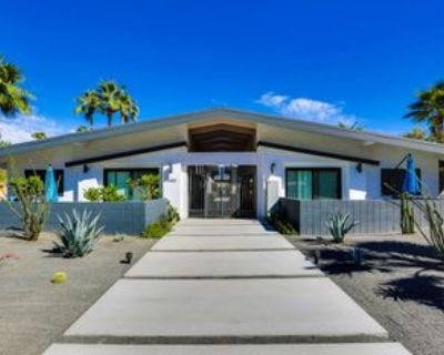 1900 South Camino Real #D, Palm Springs, CA 92264 1 Bedroom Apartment