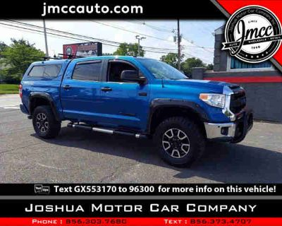 2016 Toyota Tundra CrewMax for sale