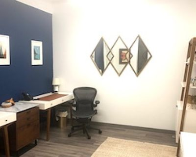 Private Office for 1 at Castaway Studios
