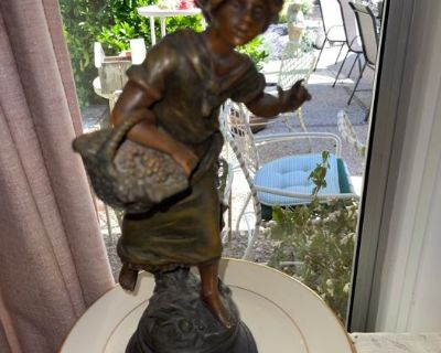 GRANDSON'S PACKED AMAZING ALAMO ESTATE SALE EVENT THIS WEEK