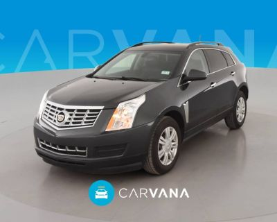 2016 Cadillac SRX Standard