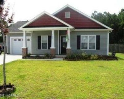 400 Patriot's Point Lane, Swansboro, NC 28584 3 Bedroom House