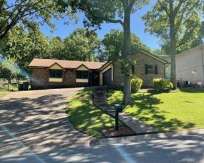 11918 Desoto Forest Dr, Little Rock, AR 72212 4 Bedroom House