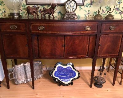 Morehead City Estate Sale -- Antiques, Jewelry, Tools & More!