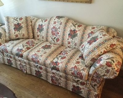 Sofa - Pennsylvania House- Couch
