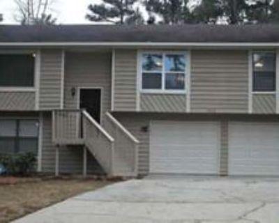 3262 Mixon Way, Stone Mountain, GA 30087 4 Bedroom House