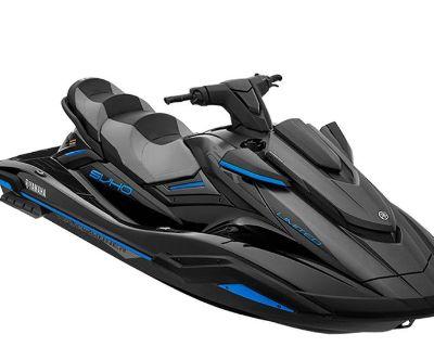 2020 Yamaha FX Limited SVHO PWC 3 Seater Orlando, FL