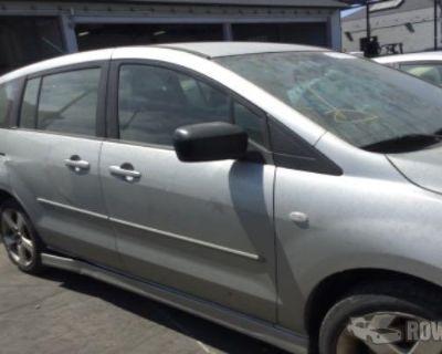 2006 Mazda Mazda5