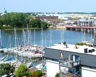 This fabulous condo is picture perfect with its furnishings and appointments. Enjoy a short walk into town to grab your morning coffee and newspaper. When you live here, you are within blocks of fabulous eateries, many of them right on the water. - Eastport