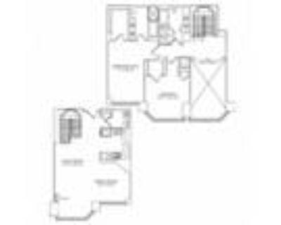 Palisades of Bethesda - 2 Bedroom 2.5 Bathroom Duplex Penthouse
