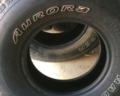 FS Spare Tire?