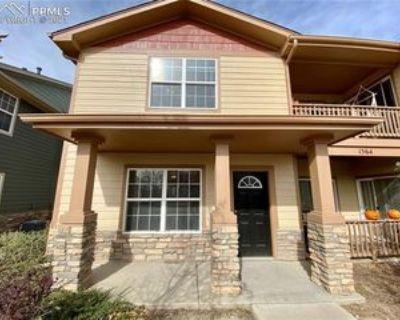 1564 Monterey Rd #100, Colorado Springs, CO 80910 3 Bedroom Condo
