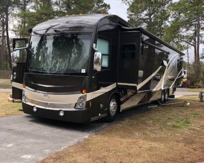 2016 Fleetwood American Tradition 45A