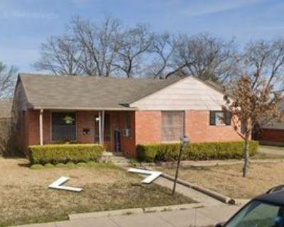 2321 Brooks St, Garland, TX 75041 3 Bedroom House