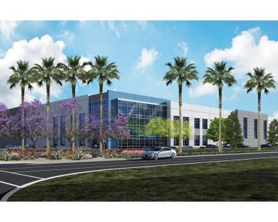Mountain View Ave & 10 Fwy, Bldg 2