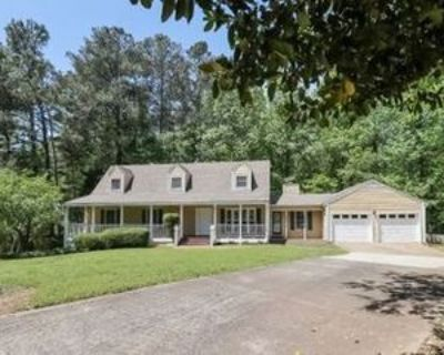 3873 Shiloh Court East Nw, Kennesaw, GA 30152 4 Bedroom House