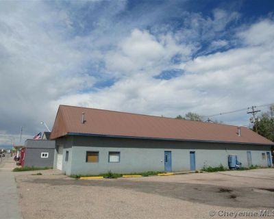 810 E LINCOLNWAY , Cheyenne, WY 82007